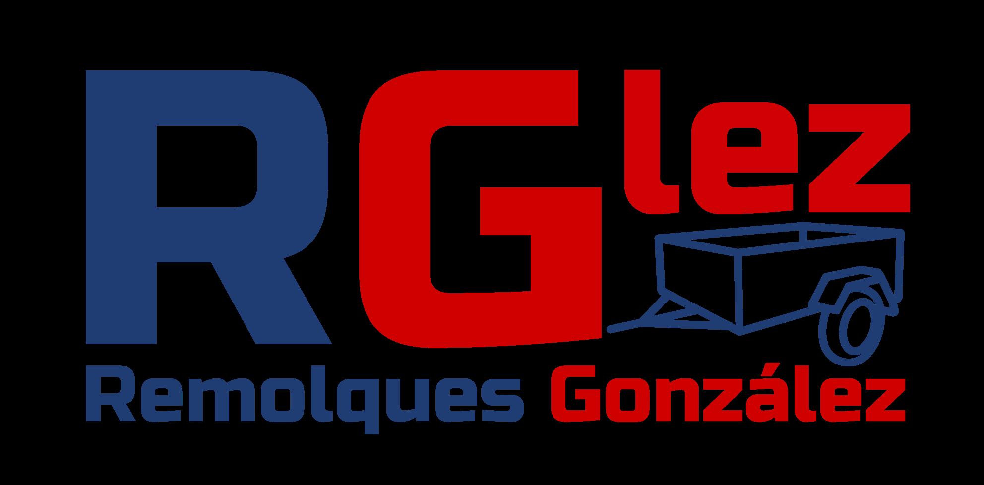 Logo Remolques González